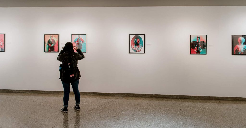 UMBC Gallery