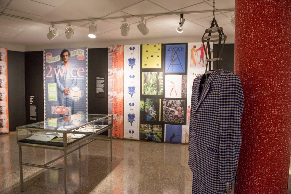 Abbott Miller: Design & Content